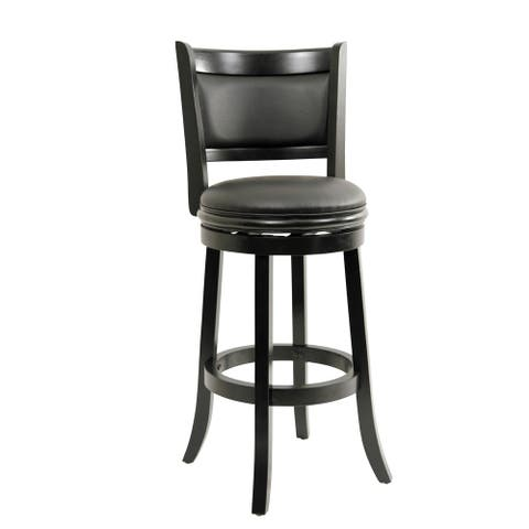 Copper Grove Wykeham 29-inch Swivel Stool