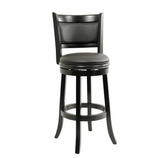 Augusta 29-inch Swivel Stool