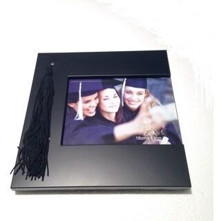 "Heim Concept Graduation Photo Frame: 7 x 5"""
