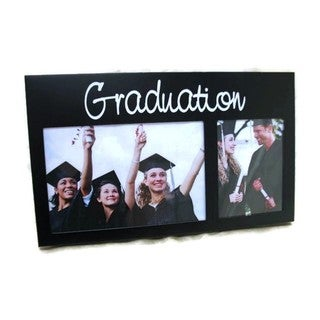 Heim Concept Graduation Collage Photo Frame