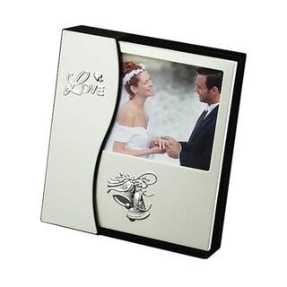 Heim Concept Wedding Photo Album in Holder