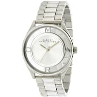 Marc by Marc Jacobs Women's Tether  Watch