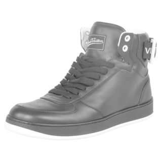 Louis Vuitton Rivoli High Top Sneaker Boots