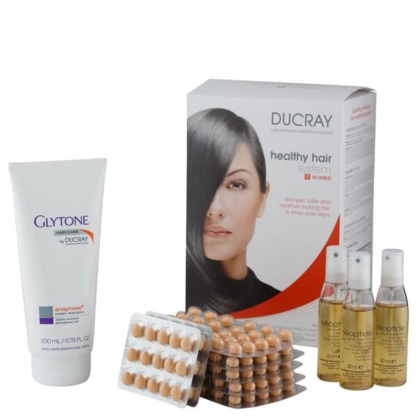 Glytone Ducray NEOPTIDE Hair Loss System