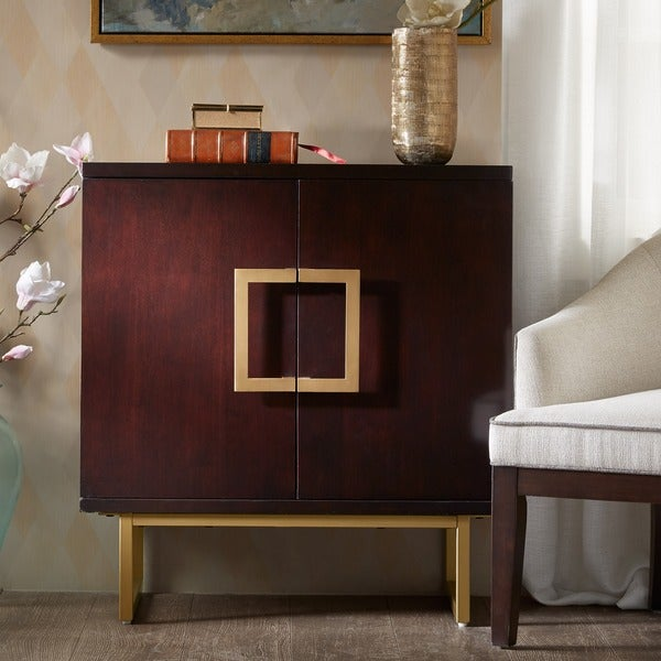 Madison Park Kenzie Morocco/ Gold Chest. Opens flyout.