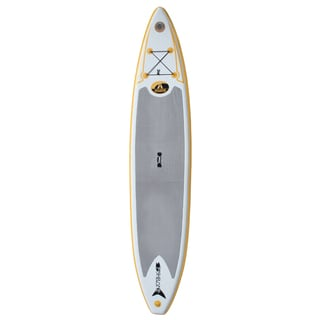 Fishbone EX Inflatable SUP and Pump