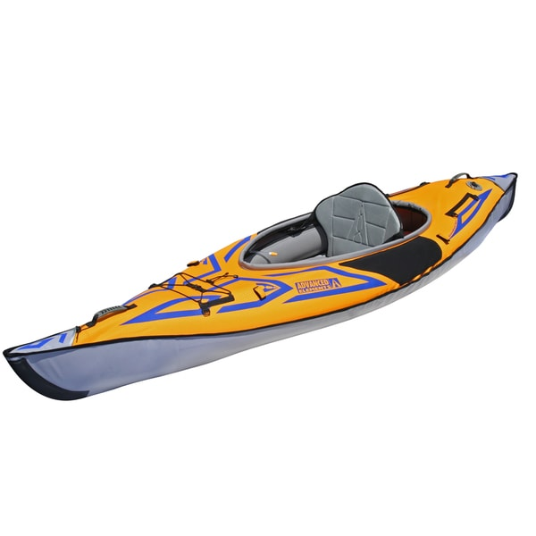 AdvancedFrame Sport Inflatable Kayak