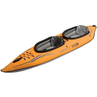 Lagoon 2 Inflatable Kayak
