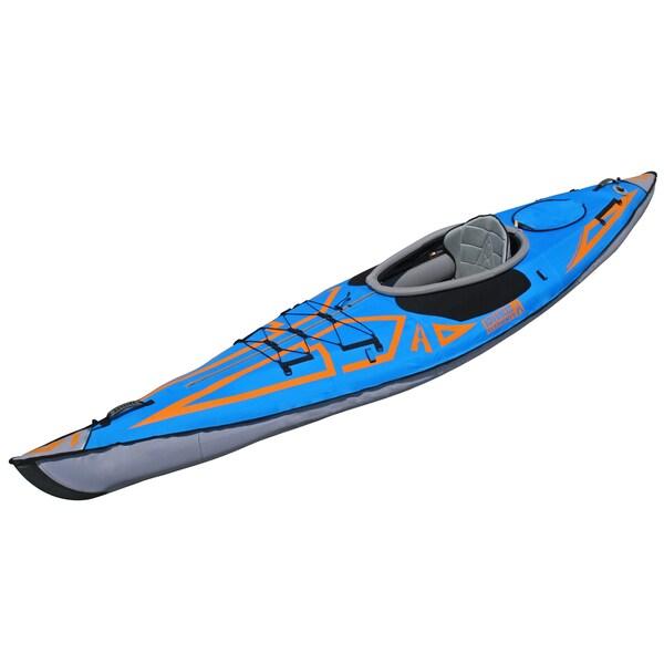 AdvancedFrame Expedition Inflatable Kayak