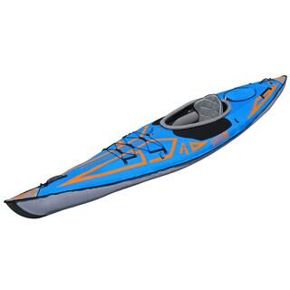 AdvancedFrame Expedition Blue Kayak