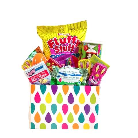 Easter Treats Gift Box
