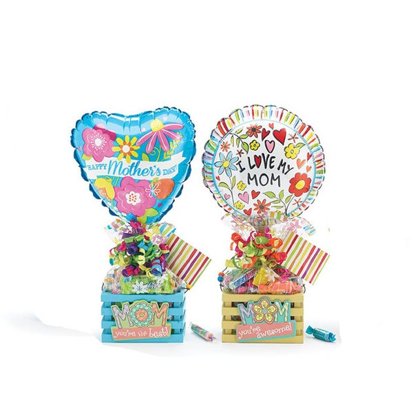 'Happy Mother's Day' Gift Crate