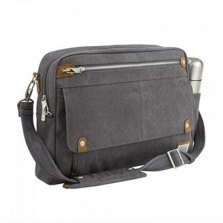 Travelon Heritage Anti-theft Messenger Briefcase