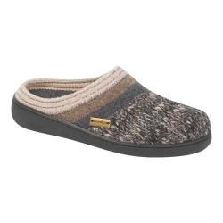 Women's Haflinger Jade Slipper Grey