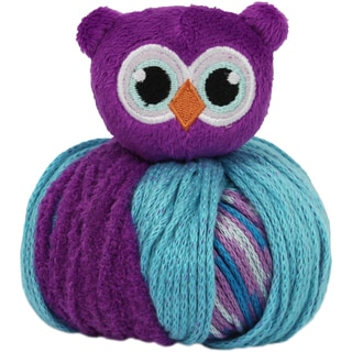 DMC Top This! Yarn-Owl