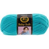 Baby Soft Yarn-Teal