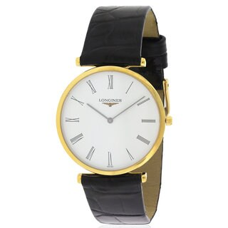 Longines La Grande Classique Men's Watch L47092112