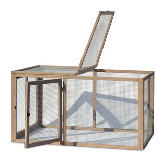 Precision Extreme Hen House Extension Pen