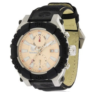 Timberland TBL_13331JSTB_07 Men's Hookset Multifunction Watch