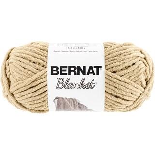 Blanket Yarn-Sand