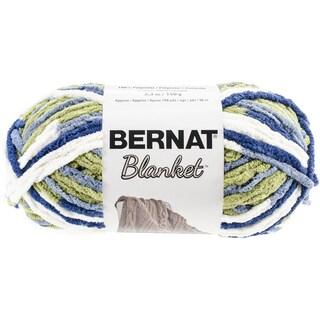 Blanket Yarn-Oceanside