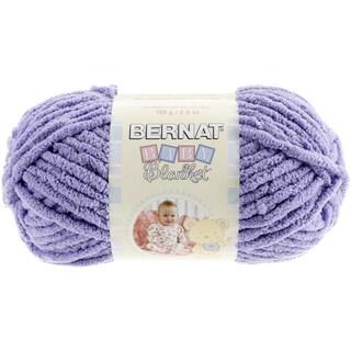 Baby Blanket Yarn-Lilac