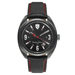 Ferrari Scuderia Men's 0830207 Sportivo Watch