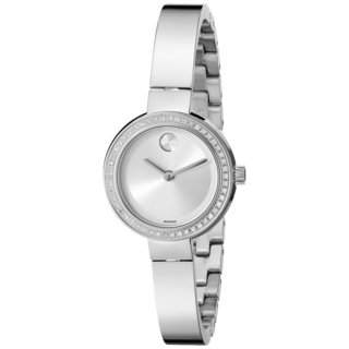 Movado Women's Stainless Steel Bold Watch