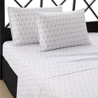 Variations Microfiber Sheet Set