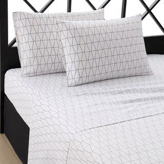 Variations Microfiber Sheet Set