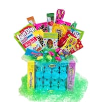 Peeps Easter Candy Bouquet