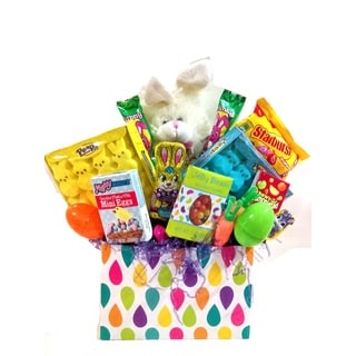 Easter glamour girl easter gift basket free shipping today easter madness easter gift negle Choice Image