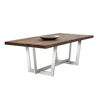 Ezra Wooden Dining Table