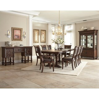 Palencia 9-piece Dining Set
