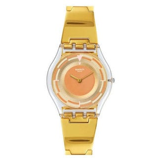 Swatch Women's SFE104G Schupe Watch