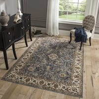 Momeni Brighton Machine Made Polyester Area Rug - 8' x 10'2""