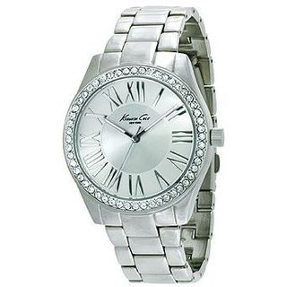 Kenneth Cole 10014580 New York Stainless Steel Ladies' Watch