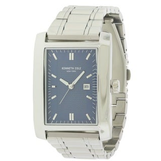Kenneth Cole New York Men's Alloy 10026928 Watch