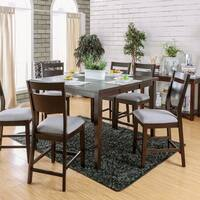 Shop Hillsdale Furniture Killarney Black And Antique Brown