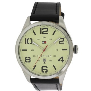 Tommy Hilfiger Conner Men's 1791158 Stainless Steel Watch