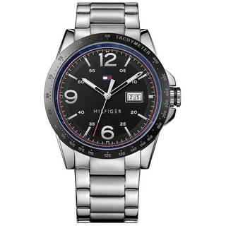 Tommy Hilfiger 1791257 Men's Stainless Steel Watch