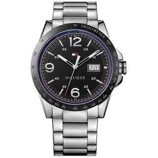 Tommy Hilfiger 1791257 Men's Stainless Steel Watch