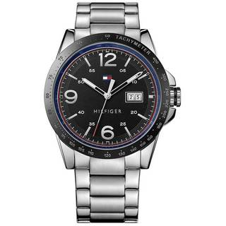 tommy hilfiger 1791257 men s stainless steel watch shipping tommy hilfiger 1791257 men s stainless steel watch