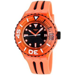 Swatch Men's Sundowner SUUO400 Watch