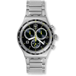 Swatch Men's YVS411G Sprinkled Water Watch