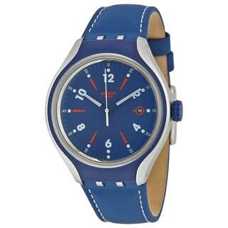 Swatch Go Run Men's Watch