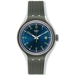 Swatch Go Climb Men's Watch