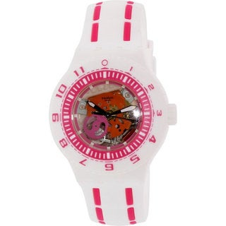 Swatch Unisex SUUW101 Feel the Wave Watch
