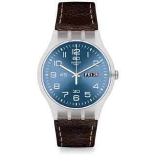 Swatch Daily Friend Unisex SUOK701 Watch|https://ak1.ostkcdn.com/images/products/14602734/P21146748.jpg?impolicy=medium