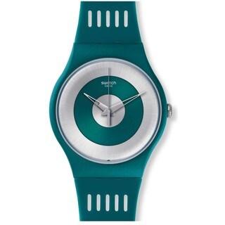 Swatch Computerion Unisex SUON114 Watch